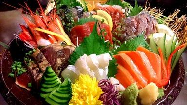 宴会個室・お好み焼き ジュウジュー 五井駅西口店 コースの画像