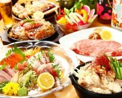 宴会個室・お好み焼き ジュウジュー 五井駅西口店