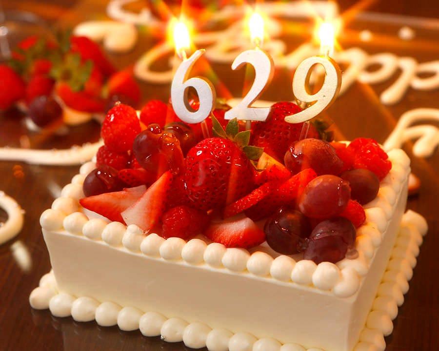 キッチンボンノ 記念日・デートにおすすめコース6品/ドリンク・メモリアルケーキサービス4000円(税抜)