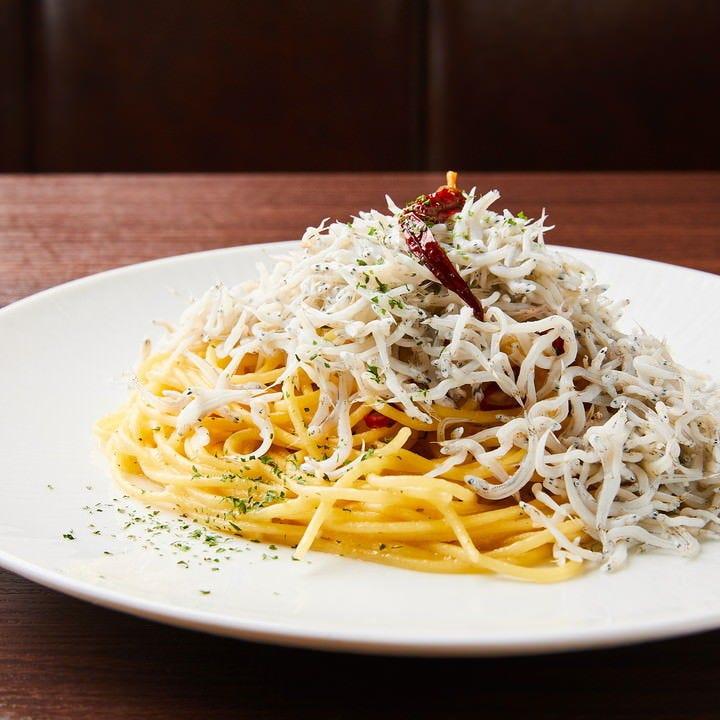 定番キッチンコース 3500円 徳島食材で美味しくリーズナブルに!《お食事会・ディナー・デートにおすすめ》