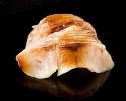のどぐろ味噌柚庵焼
