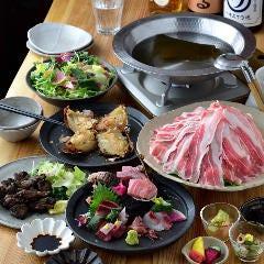 鮨sushiと鍋Nabe こじま本町