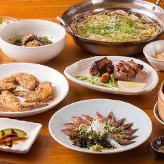 ほく菜 Hokusai 春吉本店