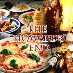 ピザとワインのバル ハワーズエンド
