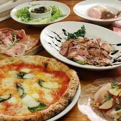 Pizzeria da Torachici