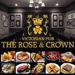 ザ・ローズ&クラウン 秋葉原店(THE ROSE&CROWN)