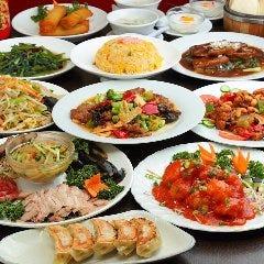 中華厨房 西安餃子楼 旗の台