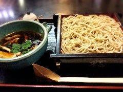 小樽・蕎麦屋・籔半