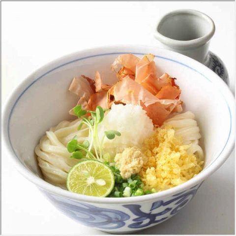 香川の郷土料理