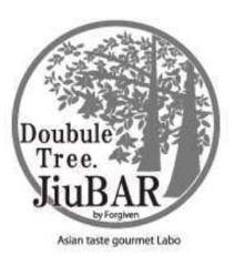 JiuBAR Double Tree. なんばパークス店