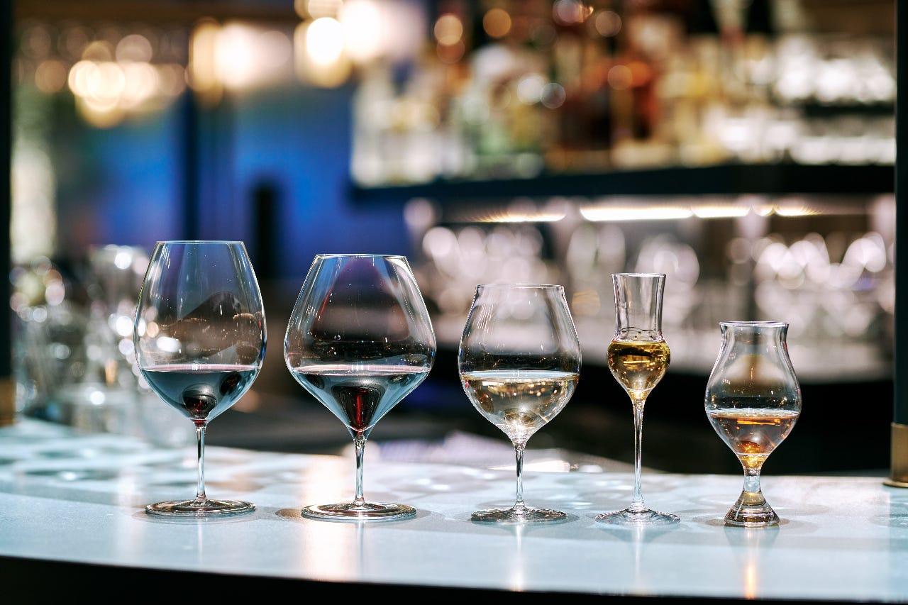 木本硝子のこだわりのグラス