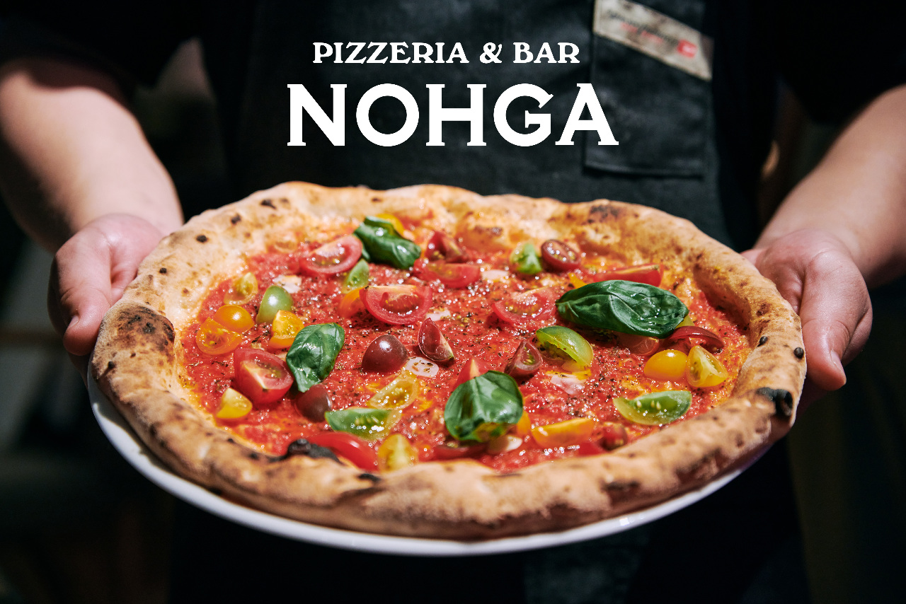 PIZZERIA & BAR NOHGA (ピッツェリアアンドバー ノーガ)