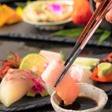 日本料理 まつ井 358  コースの画像