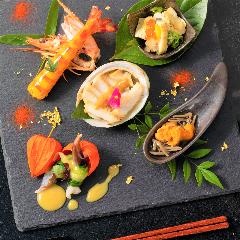 日本料理 まつ井 358