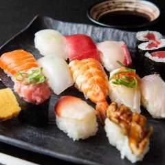 さかなやのマル寿司 上本町店