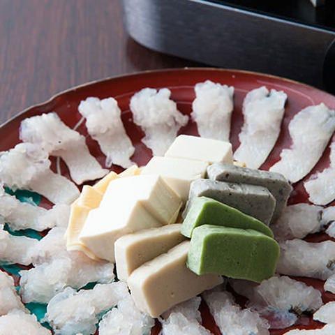京都の夏の訪れを知らせる「鱧」。9月末までにお召し上がりを。