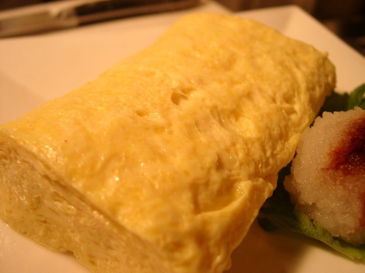 宇治田農場 有機有精卵出汁巻卵