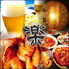 富士駅前居酒屋 うまいものや楽