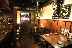 鶏居酒屋 るーつ 新大阪東三国店