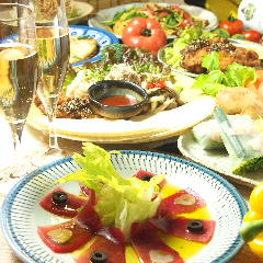 街のお料理屋×こだわり旨酒 OTABENA おたべ菜 相模大野