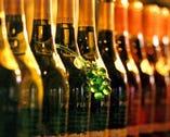 グラスワインはとても 飲みやすいピアドールです