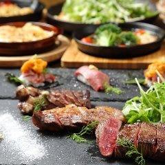 肉バルTORICO ‐トリコ‐
