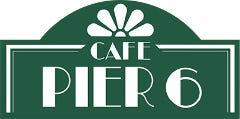 Cafe PIER6