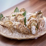 広島県の美味しい「生牡蠣」