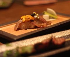 東京肉割烹 西麻布 すどう