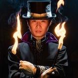 和田芳仁(Wizard WADA)