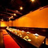 ◆ 12名様用個室 ◆