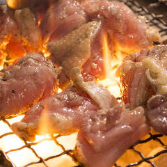 地鶏専門店 いいとこ鶏 新橋本店