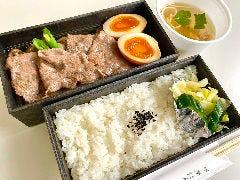 仙台牛すき焼き弁当