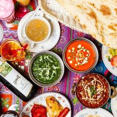 インド アジアン料理&バー ダナパニ 和光市店