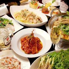 中華厨房 ウルトラソウル