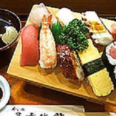 多幸作寿司