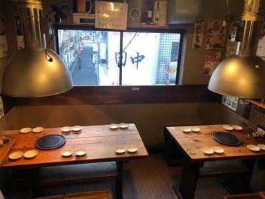 ホルモン焼肉 縁(エン) 赤羽店 コースの画像