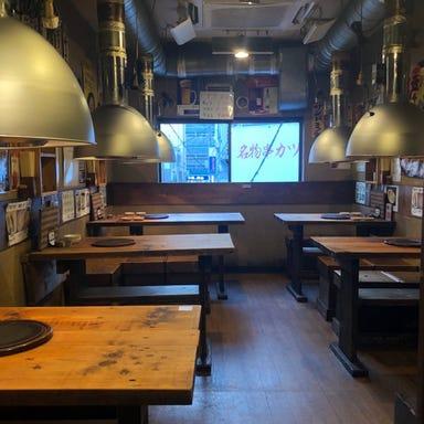 ホルモン焼肉 縁(エン) 赤羽店 店内の画像
