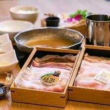 沖縄固有種『アグー豚』の美味しさ