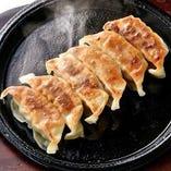 自社生産 特製牛肉餃子