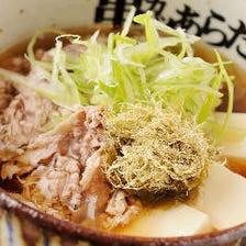 大阪伝統の味を受け継いだナニワ名物