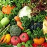 美味しい『新鮮野菜』 <よってけし JA梨北の農産物直売所>