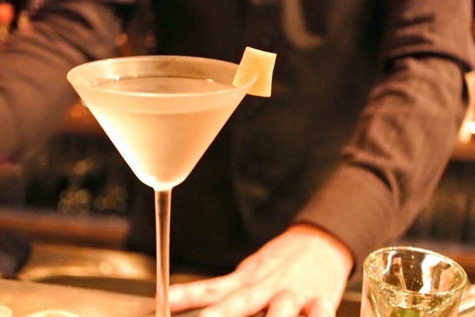 Bar Amami