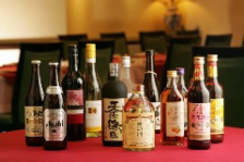 ◇ 豊富な飲み放題 Bプラン2000円 ◇