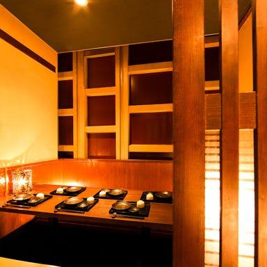 全席個室居酒屋 いろり屋 東京駅八重洲店  こだわりの画像