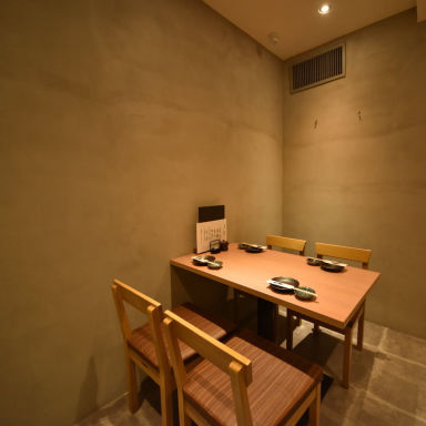 全席個室居酒屋 いろり屋 東京駅八重洲店  店内の画像