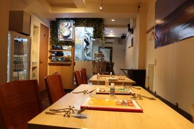 トルカリ神保町本店  店内の画像