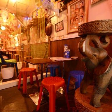 タイ屋台居酒屋 ダオタイ 阿佐ヶ谷本店 店内の画像
