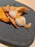 八海山サーモンのハラス 炙り焼き