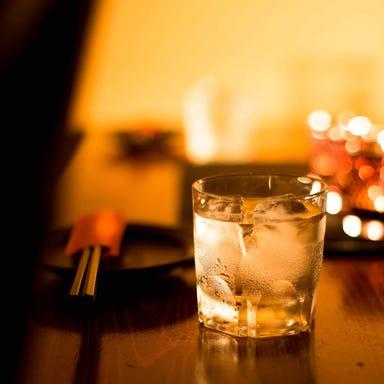 完全個室居酒屋 季作 武蔵小杉店  コースの画像